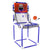 Pro Ball Mini Air Slam Basketball Hoop Arcade for Kids, Adjustable Height