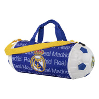 Real Madrid CF Ball to Duffel