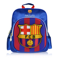 FC Barcelona Backpack Youth Logo