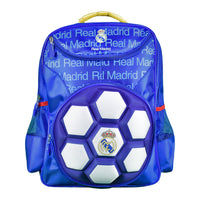 Real Madrid CF Backpack Youth Ball