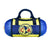 Official Club America Collapsible Insulated Soccer Ball Lunch Bag