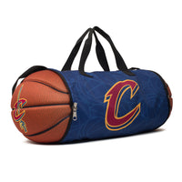 Cleveland Cavaliers Ball to Duffel