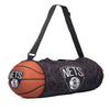 Brooklyn Nets Ball to Duffel