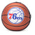 Philadelphia 76ers Ball to Duffel