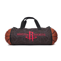 Houston Rockets Ball to Duffel