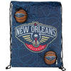 New Orleans Pelicans Ball to Drawstring
