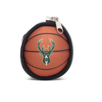 Milwaukee Bucks Ball to Accessory