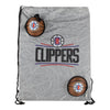 Los Angeles Clippers Ball to Drawstring