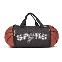 San Antonio Spurs Ball to Lunch