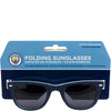 Manchester City FC Folding Sunglasses