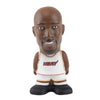 Alonzo Mourning Miami Heat Sportzies NBA Legends Collectible Figurines