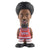 Julius Dr. J Erving Philadelphia 76ers Sportzies NBA Legends Collectible Figurine