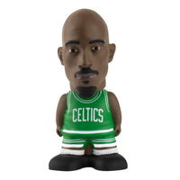 Kevin Garnett Boston Celtics Sportzies NBA Legends Collectible Figurine