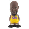 Shaquille O'Neal LA Lakers Sportzies NBA Legends Collectible Figurine