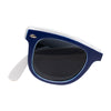 Real Madrid CF Folding Sunglasses