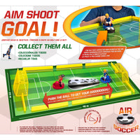 Air Soccer Original Game Air Soccer