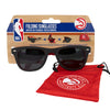 Atlanta Hawks Folding Sunglasses