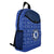 Chelsea FC Backpack Single Zipper