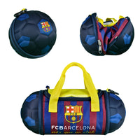 FC Barcelona Ball to Lunch