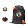 Boston Celtics Ball to Drawstring