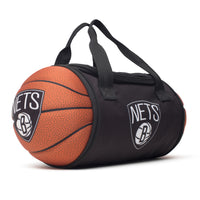Brooklyn Nets Ball to Lunch