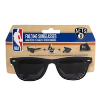 Brooklyn Nets Folding Sunglasses