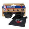 Chicago Bulls Folding Sunglasses