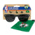 Boston Celtics Folding Sunglasses