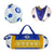 Official Chelsea FC Duffel Bag for Sports/Soccer