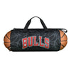 Chicago Bulls Ball to Duffel