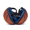 Dallas Mavericks Ball to Duffel