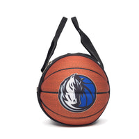 Dallas Mavericks Ball to Lunch