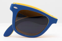 Golden State Warriors Folding Sunglasses