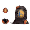Golden State Warriors Ball to Drawstring