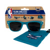 Charlotte Hornets Folding Sunglasses