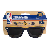 Indiana Pacers Folding Sunglasses