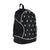 Juventus FC Backpack Double Zipper