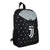 Juventus FC Backpack Single Zipper