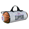 Los Angeles Clippers Ball to Duffel