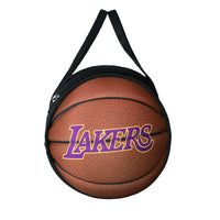 Los Angeles Lakers Ball to Lunch