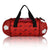 Liverpool FC Collapsible Soccer Ball to Lunch Bag