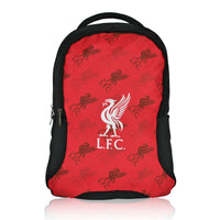 Liverpool FC Backpack - Light Sport Style