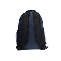 Manchester City FC Backpack Bungee