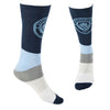 Manchester City FC Socks
