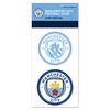 Manchester City FC Car Decals