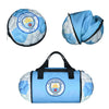Manchester City FC Ball to Lunch