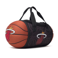 Miami Heat Ball to Lunch