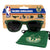 Milwaukee Bucks Folding Sunglasses