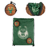 Milwaukee Bucks Ball to Drawstring