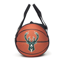 Milwaukee Bucks Ball to Lunch